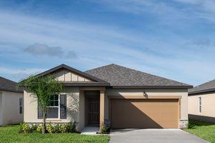 Moonbeam - Sunbrooke: Saint Cloud, Florida - Starlight Homes