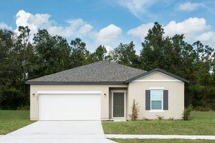 Polaris - Sunbrooke: Saint Cloud, Florida - Starlight Homes