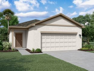 Odyssey - Hidden Creek: Zephyrhills, Florida - Starlight Homes