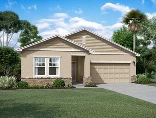 Hawking - Shell Cove: Ruskin, Florida - Starlight Homes