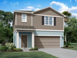 Voyager - Shell Cove: Ruskin, Florida - Starlight Homes