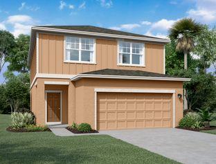 Magellan - Hidden Creek: Zephyrhills, Florida - Starlight Homes
