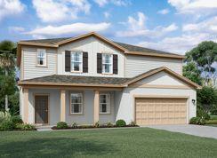 Palomar - Imperial Oaks: Dover, Florida - Starlight Homes