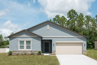Ophelia - Imperial Oaks: Dover, Florida - Starlight Homes