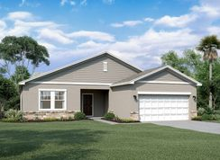 Europa - Imperial Oaks: Dover, Florida - Starlight Homes
