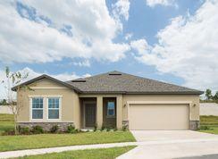 Orion - Imperial Oaks: Dover, Florida - Starlight Homes
