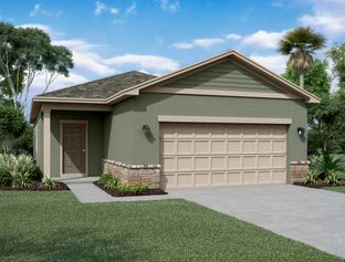Odyssey - Shell Cove: Ruskin, Florida - Starlight Homes
