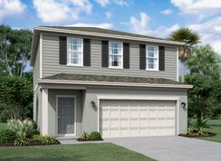 Endeavor - Shell Cove: Ruskin, Florida - Starlight Homes