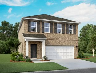 Voyager - Windmill Farms: Forney, Texas - Starlight Homes