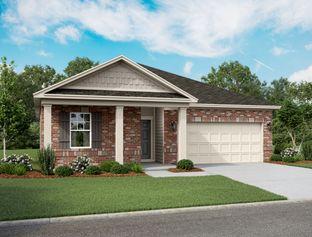 Polaris - Willow Springs: Haslet, Texas - Starlight Homes