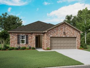Firefly - Willow Springs: Haslet, Texas - Starlight Homes