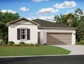 Sunbrooke by Starlight Homes in Orlando Florida