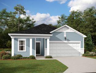 Prism - Pender Woods at Cane Bay: Summerville, South Carolina - Starlight Homes