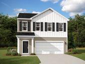 Pender Woods at Cane Bay by Starlight Homes in Charleston South Carolina