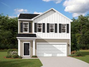 Voyager - Pender Woods at Cane Bay: Summerville, South Carolina - Starlight Homes