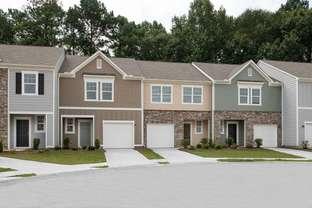 Pulsar - Ambling Grove: Decatur, Georgia - Starlight Homes