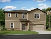 Imperial Oaks by Starlight Homes in Tampa-St. Petersburg Florida