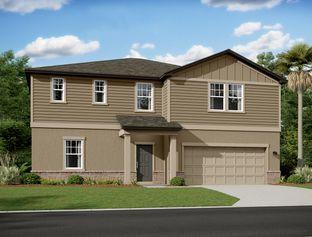 Larsen - Imperial Oaks: Dover, Florida - Starlight Homes