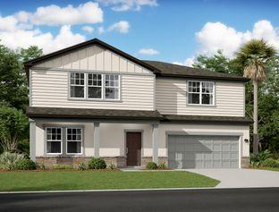 Atlas - Imperial Oaks: Dover, Florida - Starlight Homes