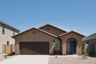 Sterling - Tortosa: Maricopa, Arizona - Starlight Homes