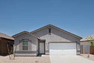 Moonbeam - Tortosa: Maricopa, Arizona - Starlight Homes