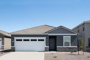 Prism - Tortosa: Maricopa, Arizona - Starlight Homes