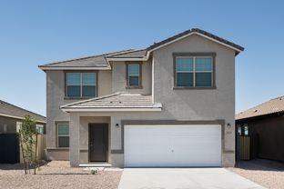 Eclipse - Tortosa: Maricopa, Arizona - Starlight Homes