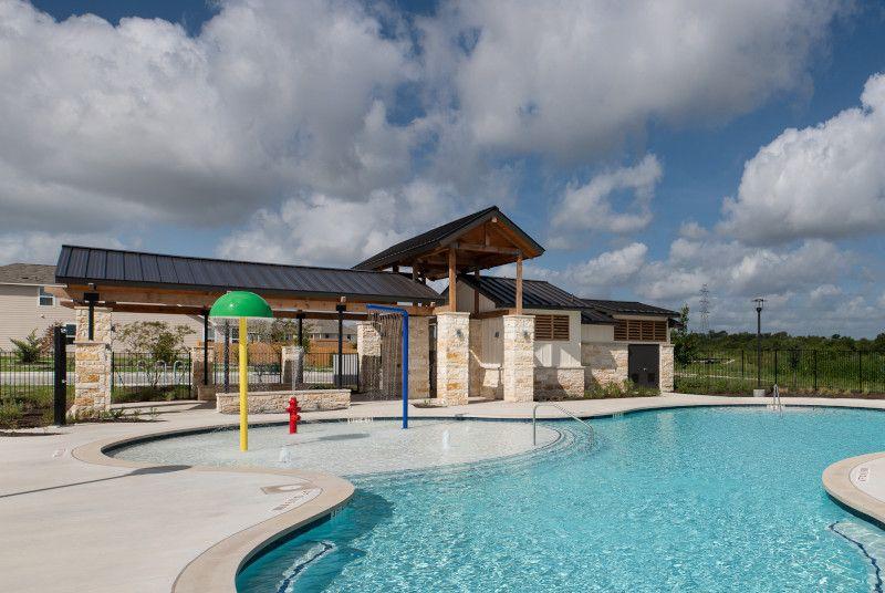 'Vine Creek' by Starlight Homes-Austin in Austin