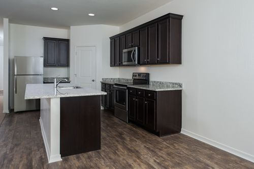 Kitchen-in-Hawking-at-Wyndham Preserve-in-Sanford