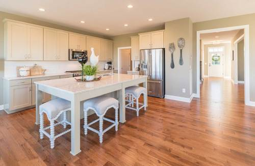 Kitchen-in-The Ashland-at-Daleville Town Center-in-Daleville
