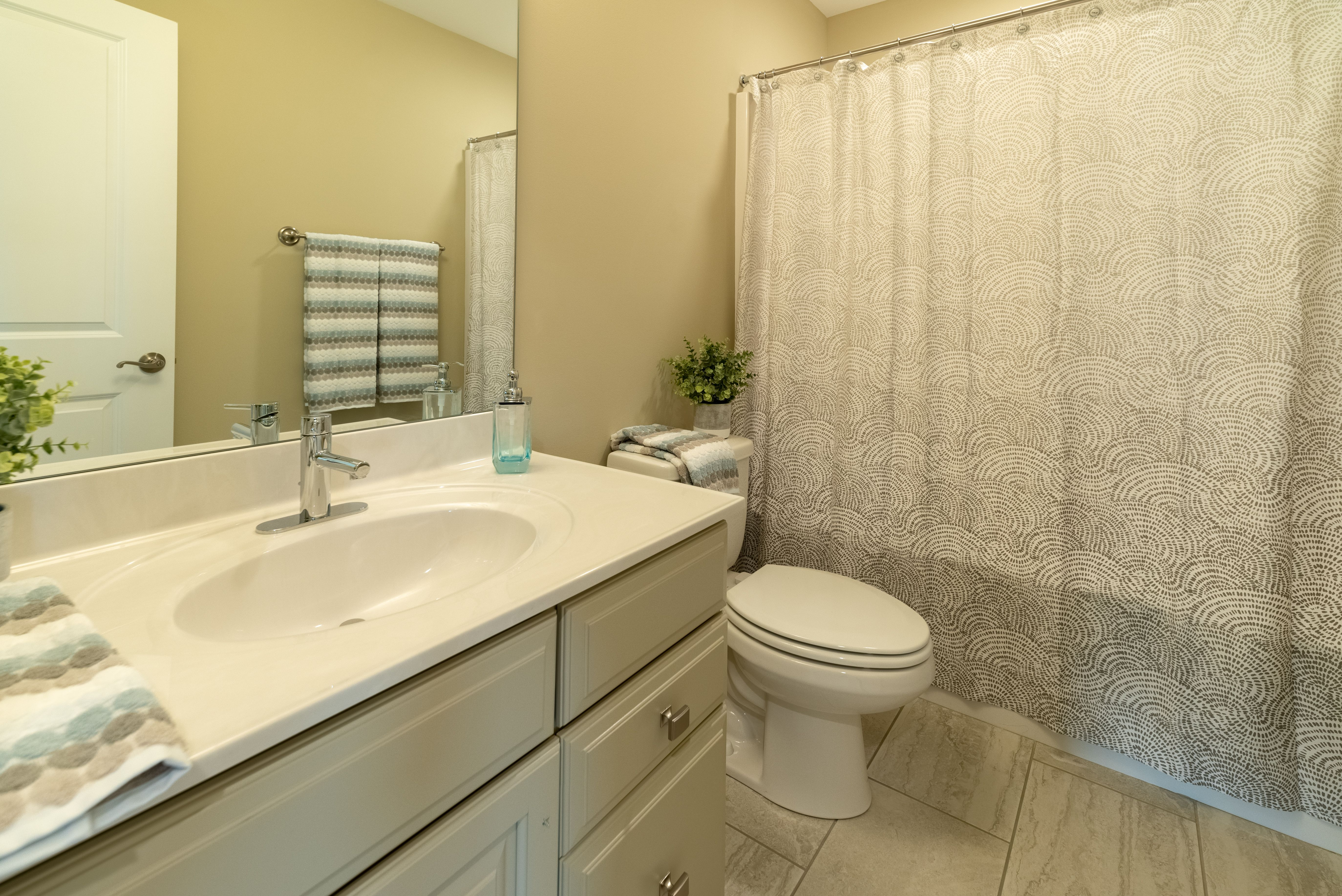 Bathroom featured in The Damascus By Stateson Homes in Roanoke, VA