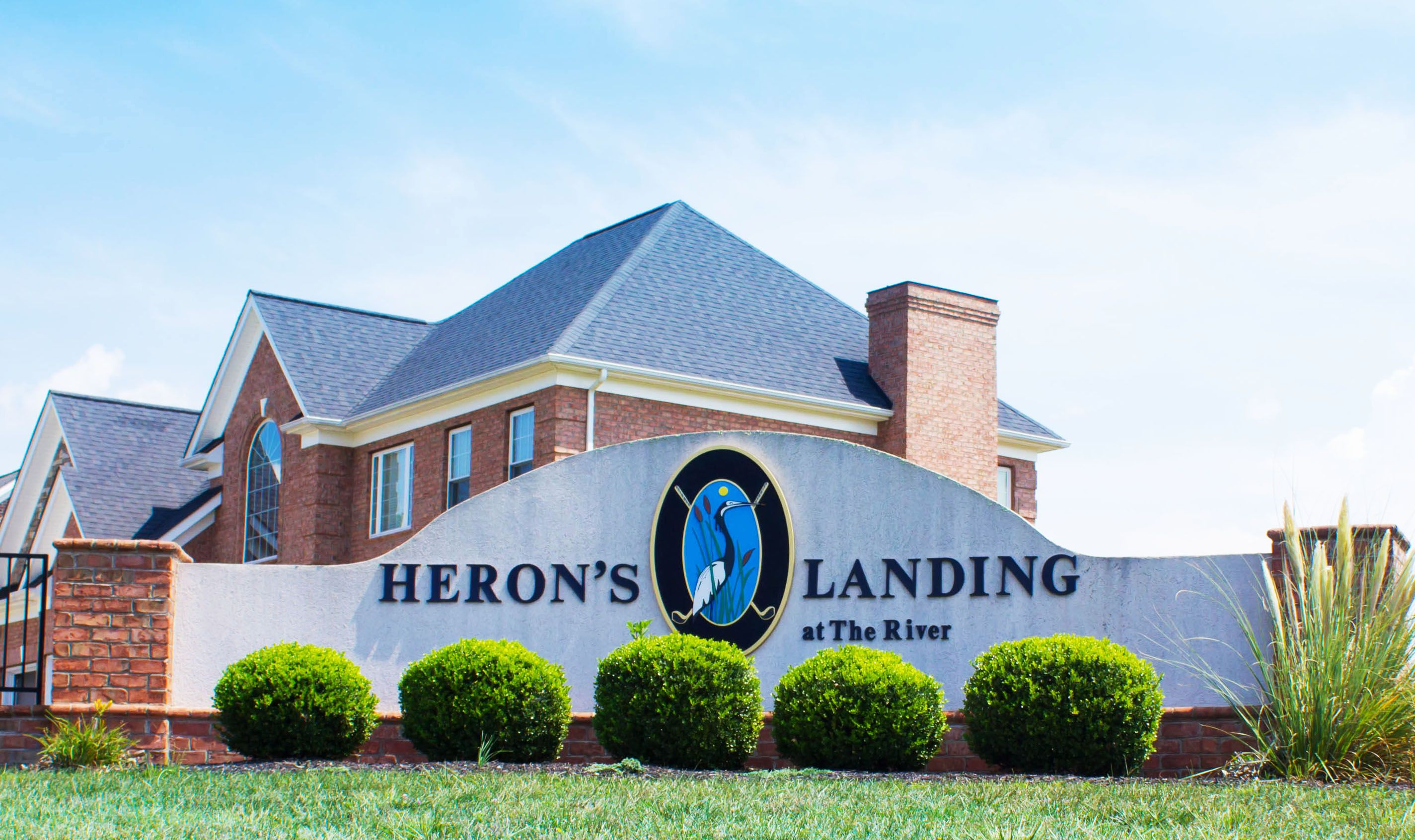 'Heron's Landing' by Stateson Homes in Blacksburg