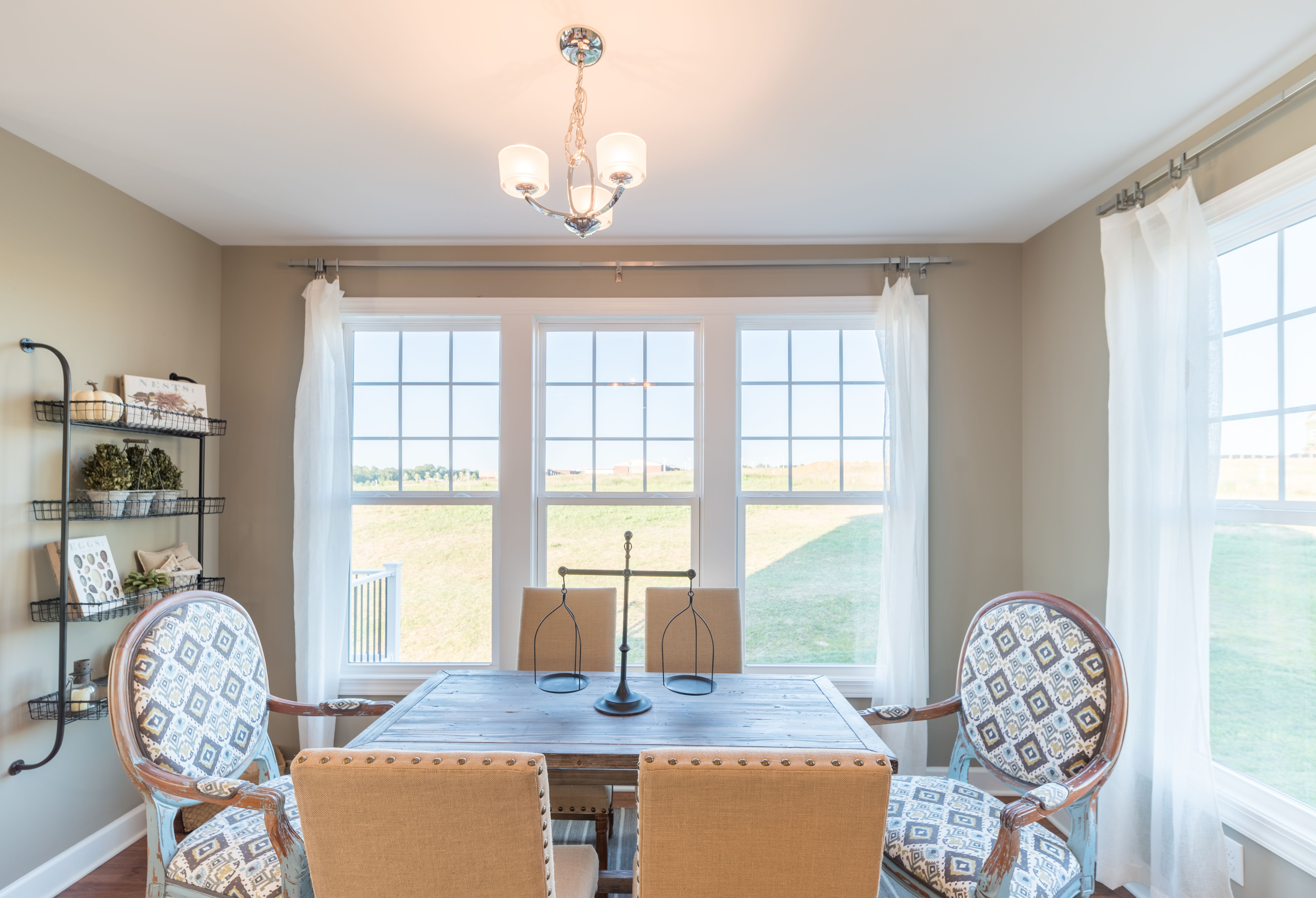 Living Area featured in The Ashland By Stateson Homes in Blacksburg, VA