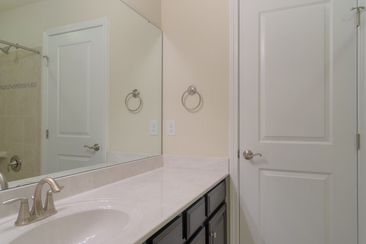 Bathroom featured in The Eggleston By Stateson Homes in Blacksburg, VA