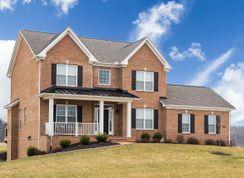 The Lexington - Heron's Landing: Radford, Virginia - Stateson Homes