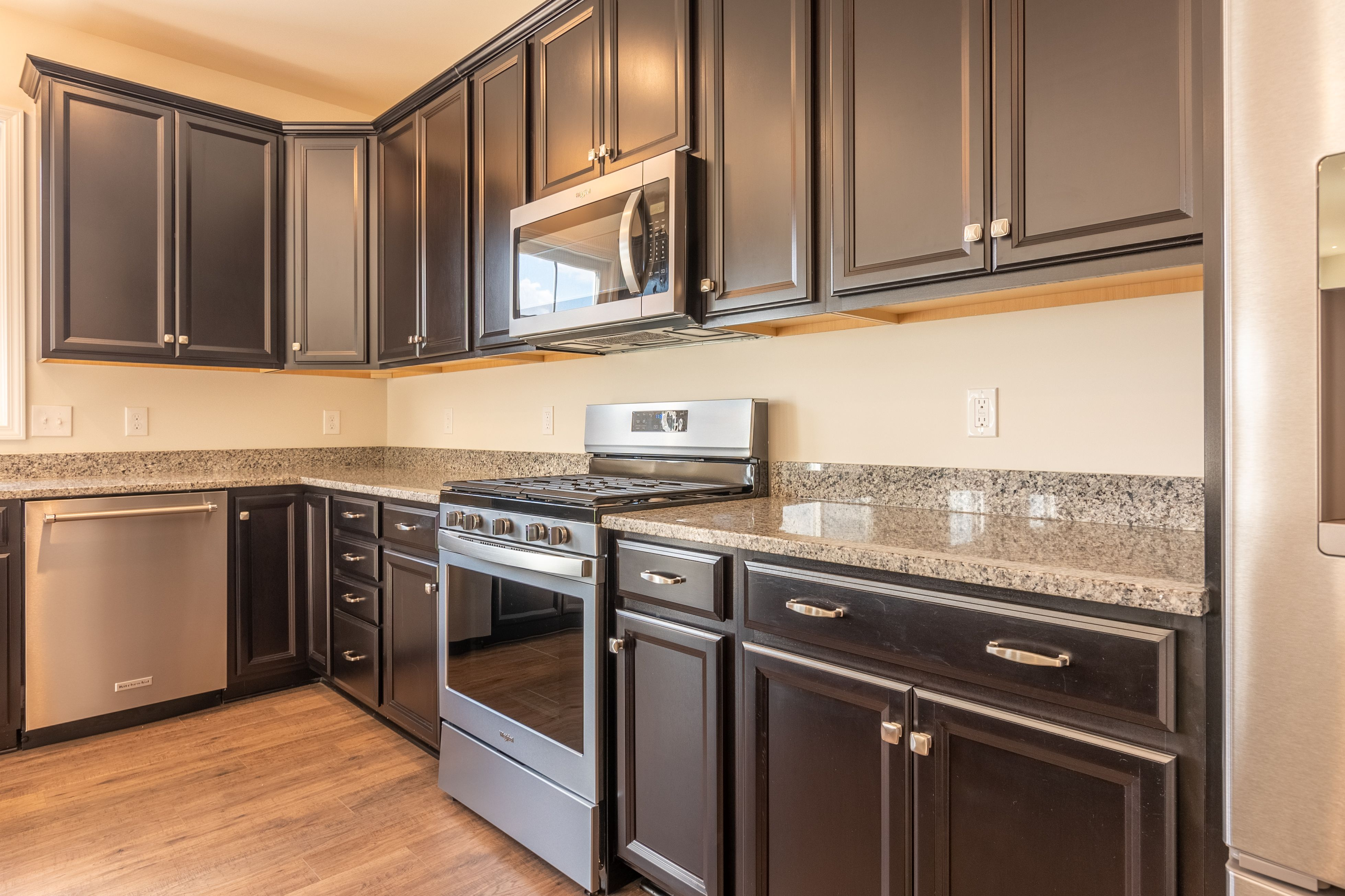 Kitchen featured in The Lexington By Stateson Homes in Blacksburg, VA