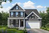 Mountain Brook Estates by Stateson Homes in Roanoke Virginia