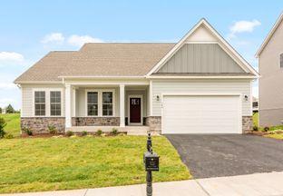 The Callaway - Mountain Brook Estates: Roanoke, Virginia - Stateson Homes