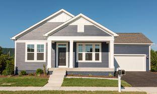 The Draper - Daleville Town Center: Daleville, Virginia - Stateson Homes
