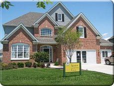 Ashwood Creek/Stembridge Builders by Stembridge Builders, Inc in Chicago Illinois