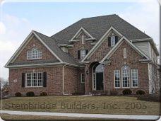 Park Avenue - Ashwood Creek/Stembridge Builders: Naperville, Illinois - Stembridge Builders, Inc