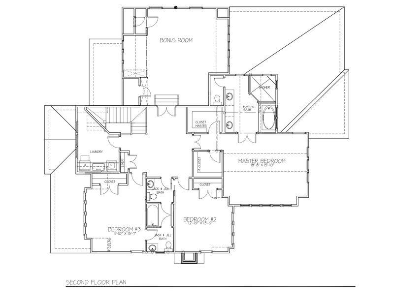 Coastal Virginia Idea Home Holly Road Home Plan by Stephen