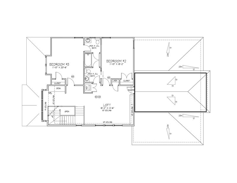 Fall Homearama Coastal Idea House Home Plan by Stephen