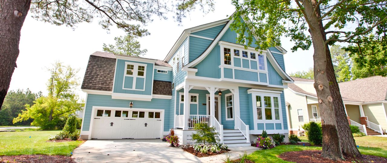 The appomattox home plan by stephen alexander homes in for Ashby homes