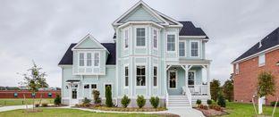The Waverly - Waterleigh: Moyock, Virginia - Stephen Alexander Homes