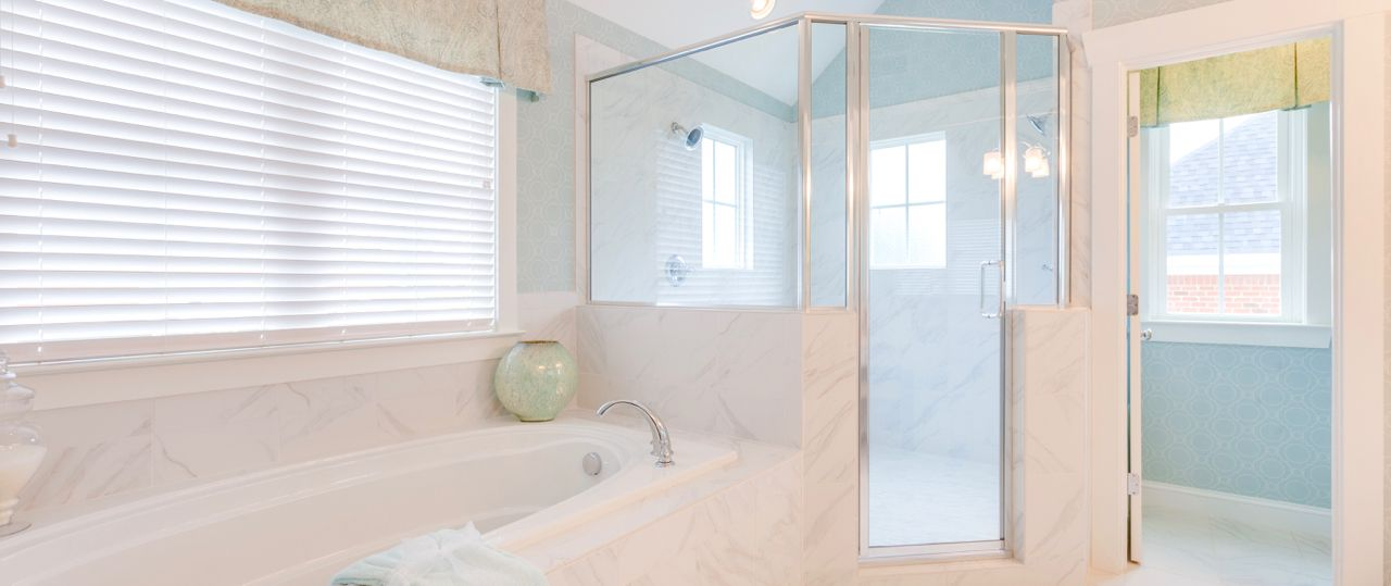 Bathroom featured in The Waverly By Stephen Alexander Homes in Outer Banks, NC