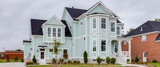 The Waverly - Summer Park: Chesapeake, Virginia - Stephen Alexander Homes