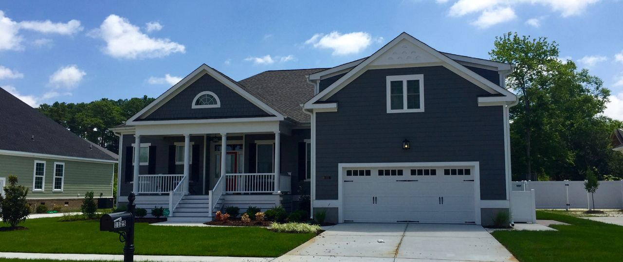 The bayou cottage home plan by stephen alexander homes in for Bayou cottage house plan