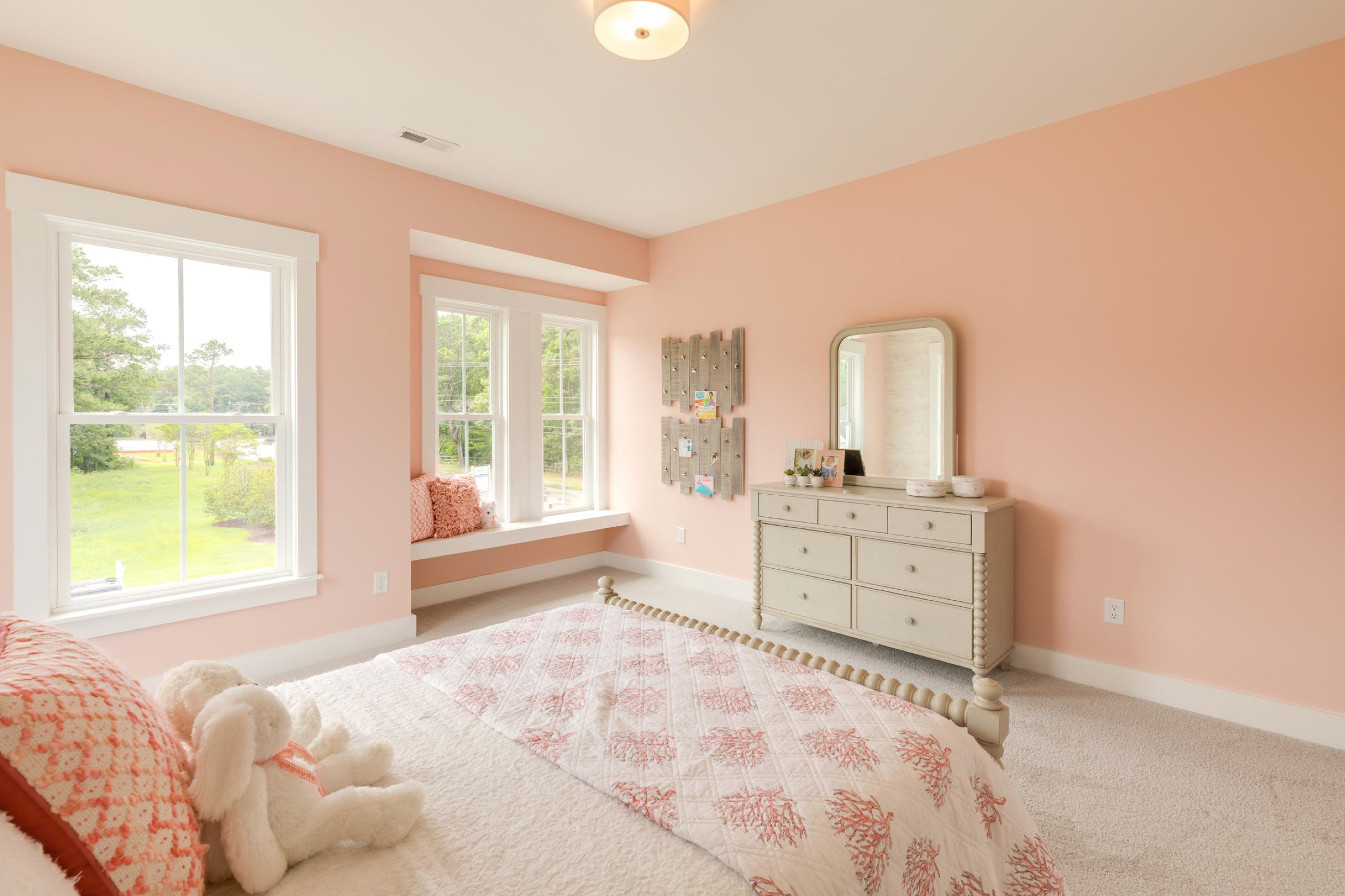 Bedroom featured in The Blacksburg By Stephen Alexander Homes in Norfolk-Newport News, VA