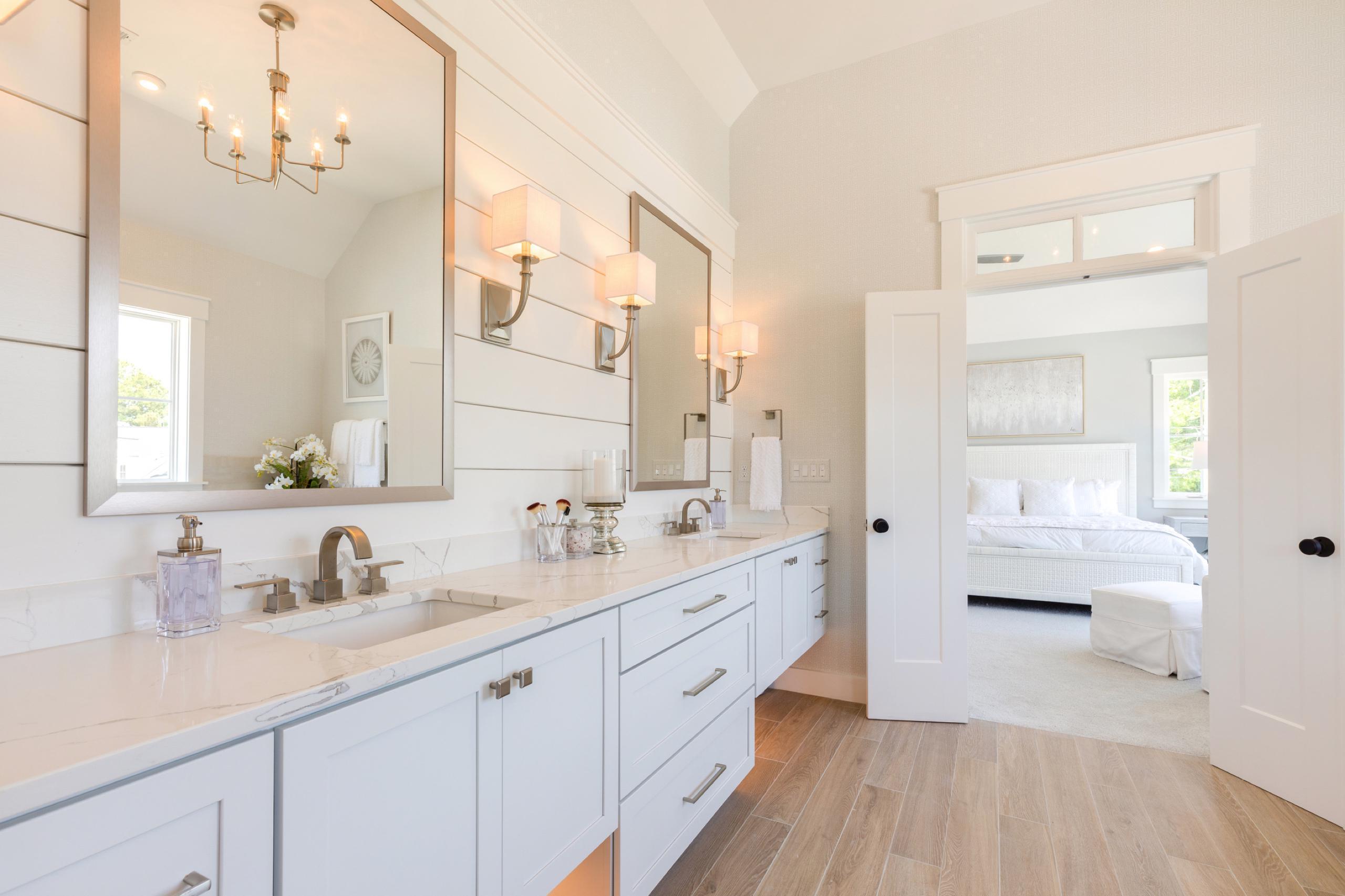 Bathroom featured in The Blacksburg By Stephen Alexander Homes in Norfolk-Newport News, VA